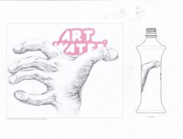 ArtWater: Grasping the Concept by zabrans
