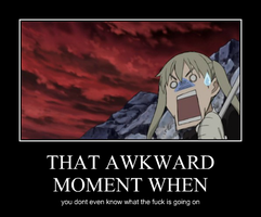 Maka Doesnt even know by Mindastan