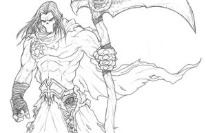 coming soon darksiders 2 Death by thegameworld