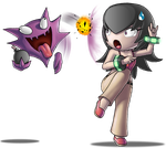 PokeBombs Away by BerryPAWNCH