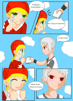 Thank You Prussia by blackblade94