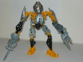 Toa Eckell by ToaEckell