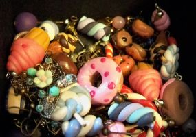 BS Fimo Designs by gothic-ballerina