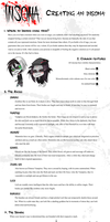 Creating an insona guide by Uberzers