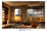 Last sunshine HDR by xMAXIx