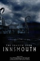 Shadow Over Innsmouth Poster by Gato-Chico