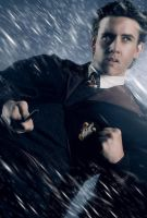 Harry Potter-Neville by LifeEndsNow