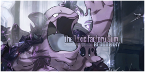Muk and Toxic by monsieurskater