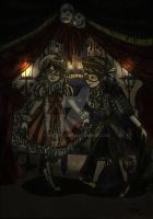 APH: Carnevale 2011 by MoonyL00ny