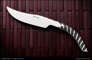 Rebar knife of awesomeness by Logan-Pearce