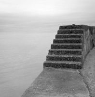 Steps by giedriusvarnas