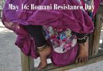 Romani resistance Day by GypsyBarefootCecilia