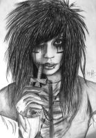 BVB Sixx CROSS by KatarinaAutumn