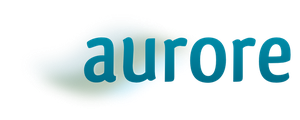aurore Project Logo Concept by KodeBurner