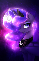 Bioluminescent by PonyBytes