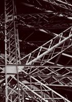 Metal Structure by MartinIsaac