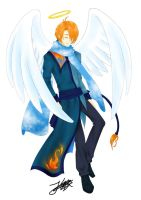 Wings by Seething-Repentance