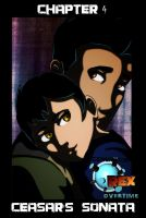 GENERATOR REX OVER TIME: Caesar's Sonata CHPT. 4 by Lizeth-Norma