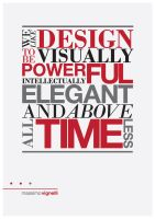 We Like Design by Aghief