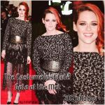 The Costume Institute Gala at the Met KristenStewa by IrmaFelix