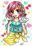 Sweet Love by Colorful--Melody