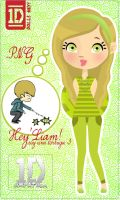 Doll Hey Liam! .PSD by Simpatiica