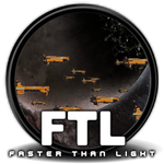 FTL: Faster Than Light - Icon by Blagoicons