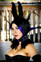 Maleficent Tribute 4 by rozfriday