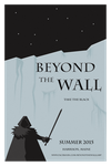 Beyond The Wall LARP by bjbrizee7