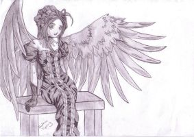 Angel finished by Tipster360