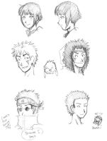 Team 8 in my style by agra19