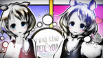 MMD_Look At Your True Self Now! by SuperTartMMD