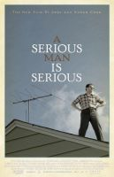 A Serious Man Is Serious by TheStrawberryField
