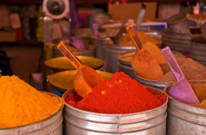 Spices by alban-expressed