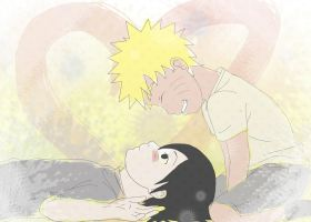 NaruSasu: Childhood Friends by PorcelainBitch