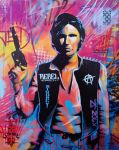 Solo Rebel by abcartattack