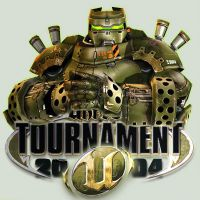Unreal Tournament 2004 ICON V2 by raptor02