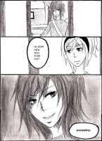 Jeff the killer story (manga) - page 17 by mio-san13