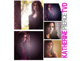 Katherine Pierce TVD by me969