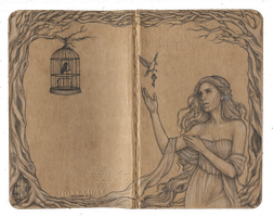 The Key Journal by Achen089