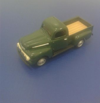 Ford F1 Truck from Welly (year 1941) by Wael-sa