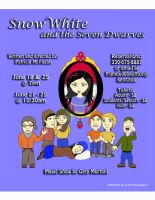 Snow White and the 7 Dwarves by AllysonArtwork