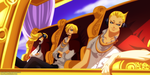 One Piece 842 - The Vinsmoke Family by AnimeFanNo1