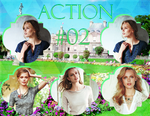 Action #02 by abelinhamm