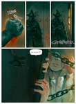 Eileen the Crow and Father Gascoigne PAGE 3 by Barukurii