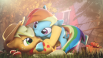 AppleDash by DogeBuild