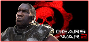 Gears Of War 1 by madcap1