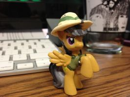 Daring Do Blindbag (Custom) by LumenGlace