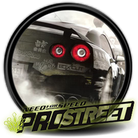 Need for Speed: Pro Street - Icon by Blagoicons