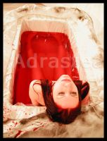 Elizabeth Bathory by BlackAdra